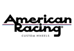 American Racing Custom Wheels