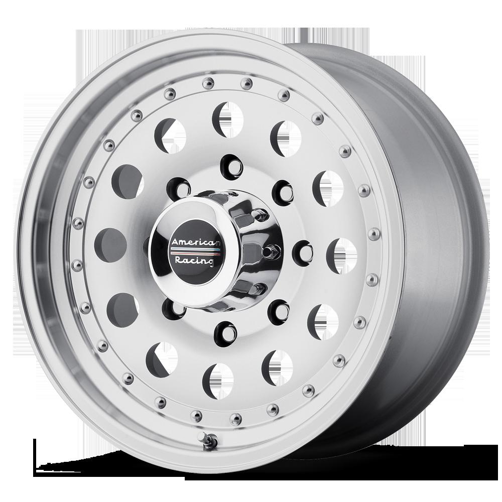 Chevy Truck Wheels >> Modern: AR62 Outlaw II