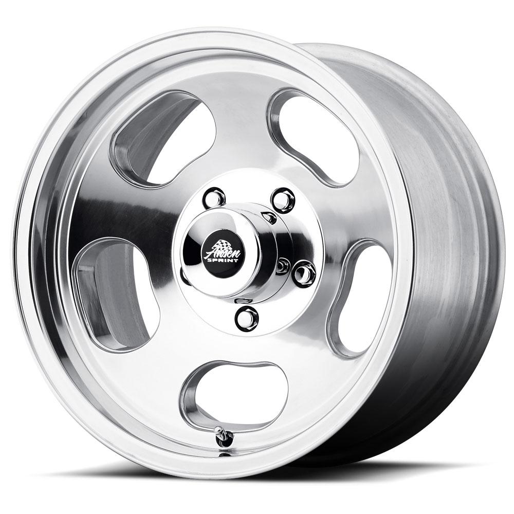 Used Sprint Car Wheels
