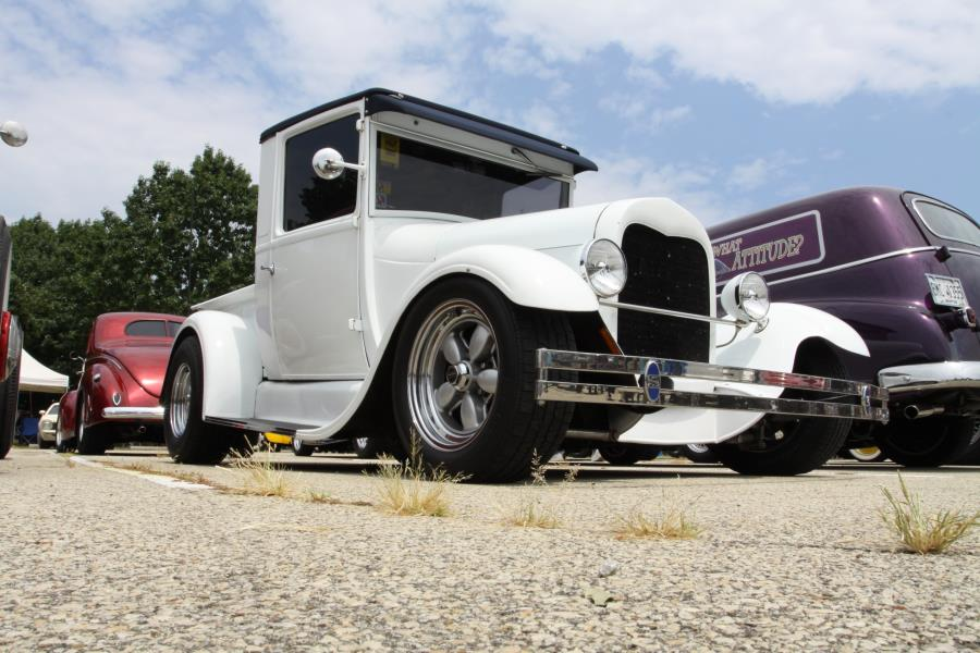 Heritage vn402 classic 200s for American classic customs